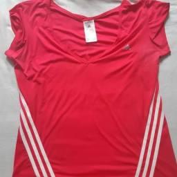 Blusinha Adidas Original Climalite 6cce7f67e1b77