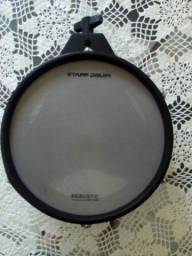 Pad bateria eletrônica - Realistic Staff Drum, usado comprar usado  Joinville