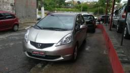 Honda Fit lx automático novinho - 2009