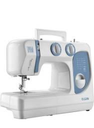 Máquina de costura ELGIN SUPREMA