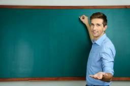 Aulas de reforço de matemática/física