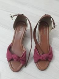 Sapato fem