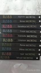 Coleção de livros nara roberts