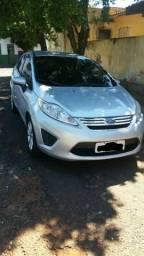 New Fiesta Sedan SE 1.6 16V - 2011