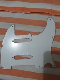 Escudo para Fender Telecaster 2 sigles