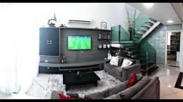 Quinta das Laranjeiras, 210m2 de área construída, duplex, modulados, edícula e climatizada