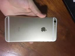 IPhone 6 s Plus seminovo