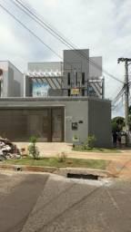 Vila taquarussu 3 quartos um sendo suite localizado prox da av Bandeirantes