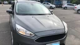 Ford Focus - 2018
