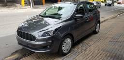 Ford ka se plus 1.5 automático okm - 2019