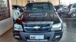 Gm - Chevrolet S10 Executive 2-4 Flex CD Bancos Couro Completa 2010 - 2010