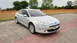 Citroën C5 Exclusive 2.0 16v 2009