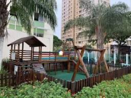 Apartamento com 3 dormitórios à venda, 82 m² por R$ 395.000 - Alto da Glória - Goiânia/GO