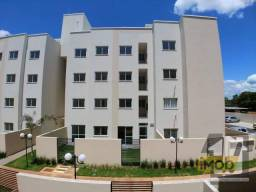 Apartamento com 2 dormitórios à venda, 53 m² por R$ 267.000,00 - Residencial Joy - Foz do