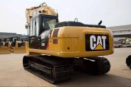 Crédito para máquinas construção pesada