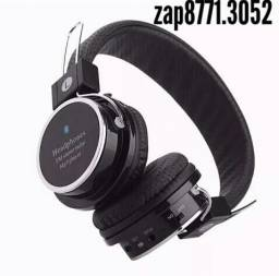 FONE BLUETOOTH,MP3 CARTAO SD E FM