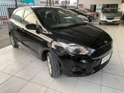 Ford ka Se 10 2015 Unica Dona