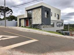 Casa à venda com 3 dormitórios em Estrela, Ponta grossa cod:3378