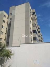 Apartamento à venda, 59 m² por R$ 142.000,00 - Setor dos Afonsos - Aparecida de Goiânia/GO