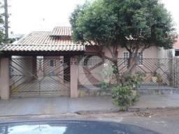 Casa com 3 dormitórios à venda, 120 m² - Jardim Belo Horizonte - Rolândia/PR