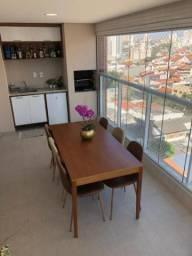 LAZER COMPLETO, 3 DORMS, 2 VGS, 97 m² - Barcelona - São Caetano do Sul/SP - AP4796