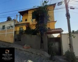 Vendo Casa no bairro Parque Barcellos em Paty do Alferes - RJ