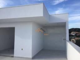 Cobertura com 3 quartos à venda, 103 m² por R$ 420.000 - Planalto - Belo Horizonte/MG