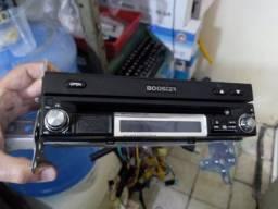 Dvd Booster 7680. (Dvd, Tv, Bluetooth.)
