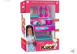 Cozinha infantil Mestre Kuca