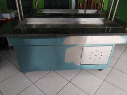 Mesa De Buffet Self Service