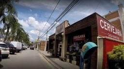 Passo o ponto: bar e restaurante na Av. Tuany Toledo, em Pouso Alegre MG