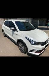 Fiat argo HGT 18/18