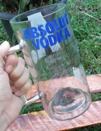Canecão Absolut 900 ml