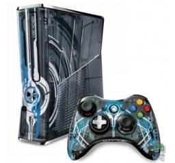 Xbox 360 edição especial halo 4