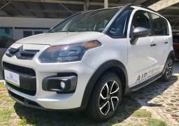 Aircross exclusive automático 2015 - 2015
