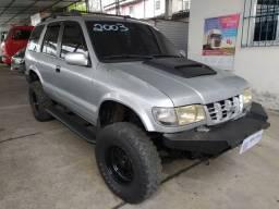 Sportage 2003 diesel