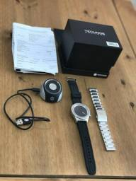 Smartwatch Technos Connect Duo