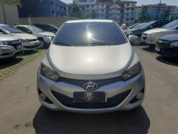 Hb20 sedan 2014 com gnv 27.900 financiado