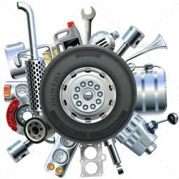 Assessoria estoque de peças de caminhão
