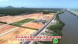 Terrenos em Barra Velha/SC. Região Central- Parcelas R$1.118,97