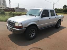 Ranger XL diesel