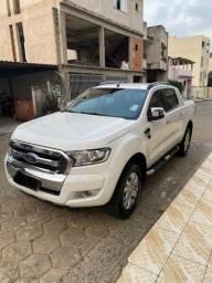 Ford Ranger Limited Diesel