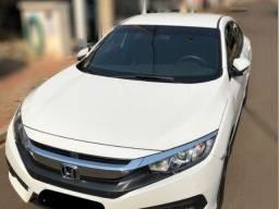 Honda Civic Lxr 2.0 Flexone Flex Automático 2016