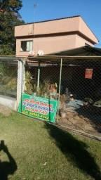 Casa Dom Bosco com Galpão ao lado