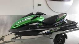 Jet ski Kawasaki ultra 300x