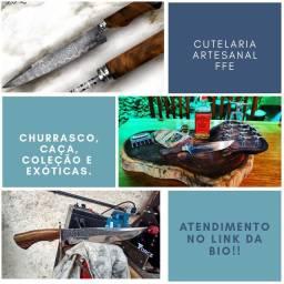 CUTELARIA artesanal FFE