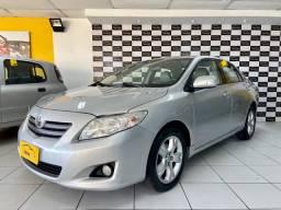 Toyota - Corolla XEI 1.8 Completão 2009!! BOM e Barato!!