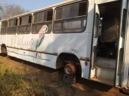 Ônibus urbano 1618 doc em dias
