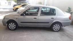 Renault Clio 1.0 2008/2009