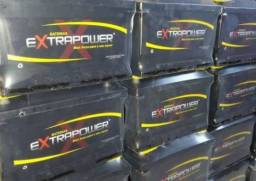 Bateria Extrapower 60 amperes